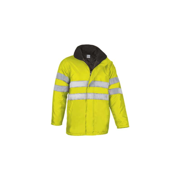 Parka TRAFFIC Vestimdetreball